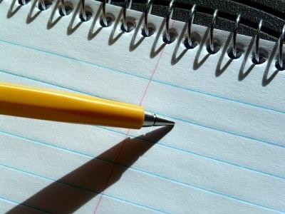 Verbatim notes