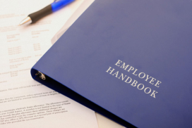 Why you need an Employee Handbook in your Day Nursery, Pre-school or Out of School Club