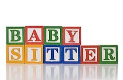 Determining your approach to Staff Babysitting Children who attend a Early Years setting