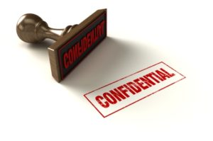 How important are post employment confidentiality clauses?