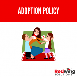 Adoption Policy