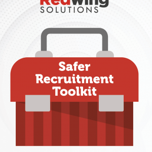 Safer recruitment toolkit