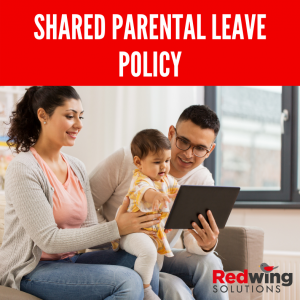 Shared parental leave policy