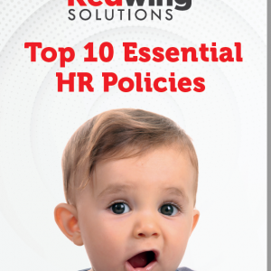 Top 10 Essential HR Policies