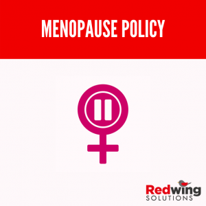 Menopause Policy