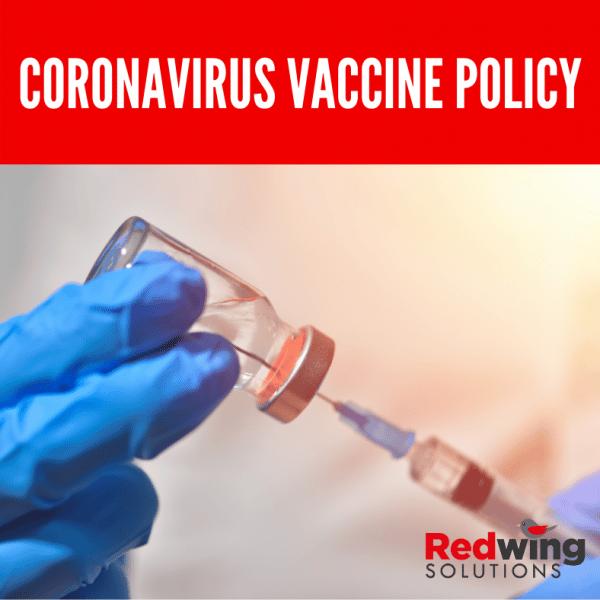 Coronavirus Vaccine Policy