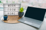 Recontracting employees to work from home on a permanent basis